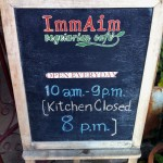 Imm Aim Cafe Chiang Mai