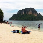 Beautiful Krabi Ao Nang Beaches