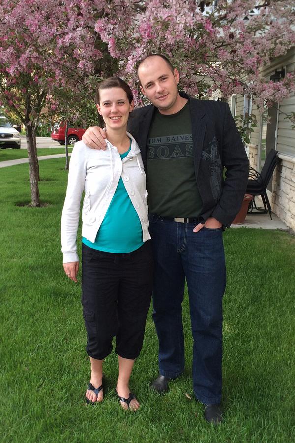Pregnant In Calgary