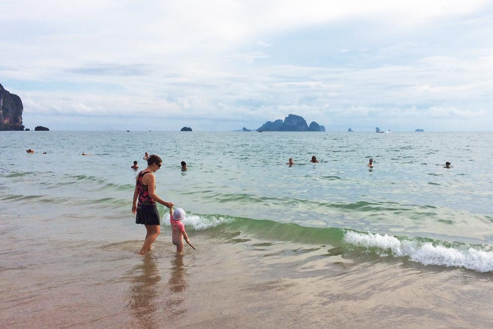 Krabi-Ao-Nang-Vacation