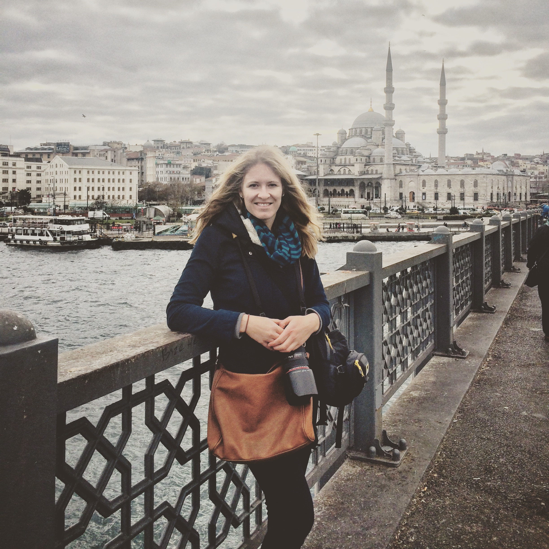 Stefanie-Istanbul-Portrait