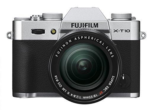 Fujifilm X-T10 Travel Camera